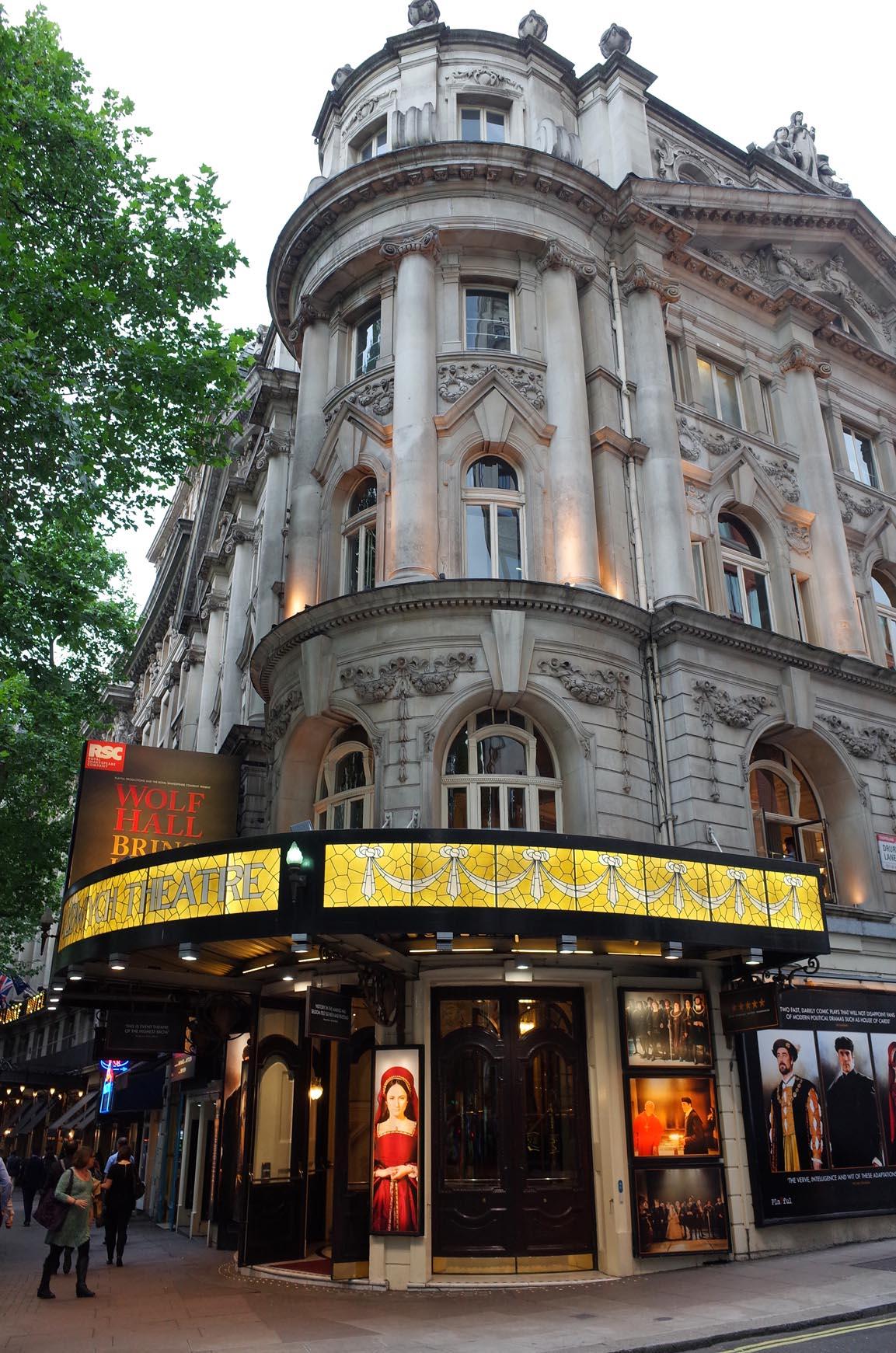 Aldrich Hotel London